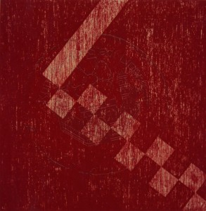 KS 324 Helfried Stange 1946 Meinersdorf, Lippstadt, Stud.FH Münster, Graf.i. Hamburg, Lippstadt o.T. Grafik 1972 59,4x42 59,4x42 konstruktiv-seriell/konkrete Felderung, Darst 29x29cm A