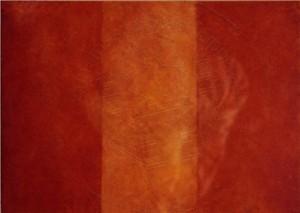 Krilleke , Monika KS 333 Hamm, Lippstadt, Autodidaktin o.T. Grafik, Ölkreide auf Karton 1993 21x29,5 62x52 konstruktiv - essentiell, Darst 21x29,5, Ppta 22x31cm A